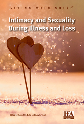 Intimacy and Sexuality During Illness and Loss cover small