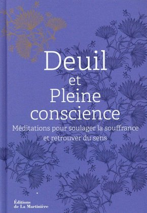 deuil et pleine conscience