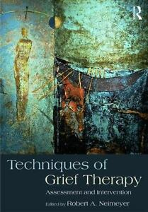 techniques of grief therapy robert neimeyer